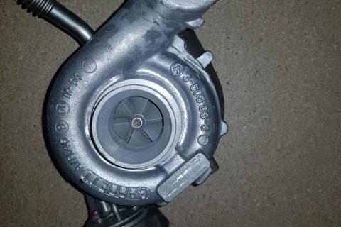 Sprzedaż turbosprężarek 2
