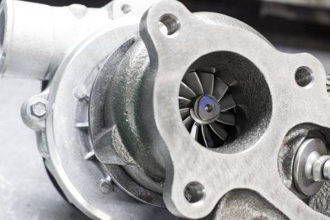Sprzedaż turbosprężarek 1